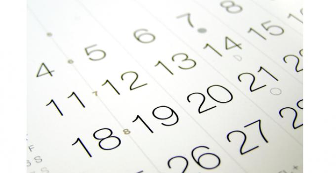 Retrouvez en ligne le planning de paie 2016