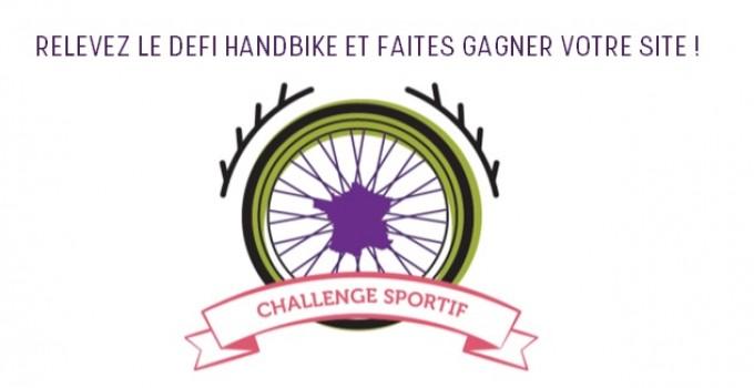 C'est parti pour le Challenge sportif inter-régions !
