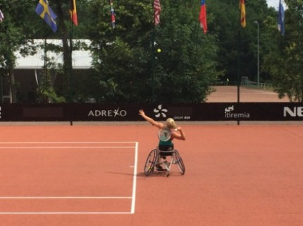 Open de France BNP Paribas 2017