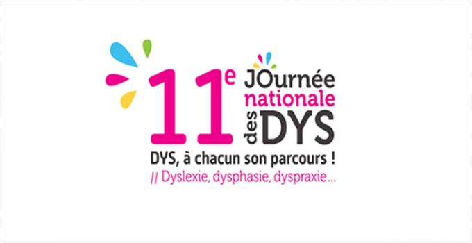 Mardi 10 octobre, journée nationale des «Dys»