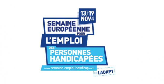 Semaine pour l'Emploi des Personnes Handicapées 2017 : la Mission DEFI Handicap Adrexo poursuit ses actions