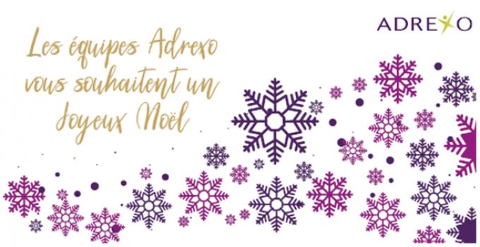 Bonnes fêtes à tous !