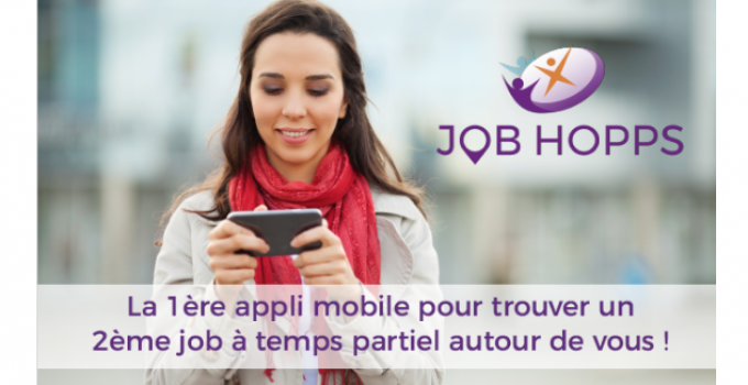 temps partiel jobs  with salaries