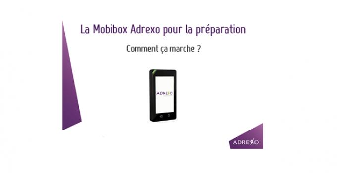 Nouveau : l'utilisation de la MOBIBOX s'étend à la préparation