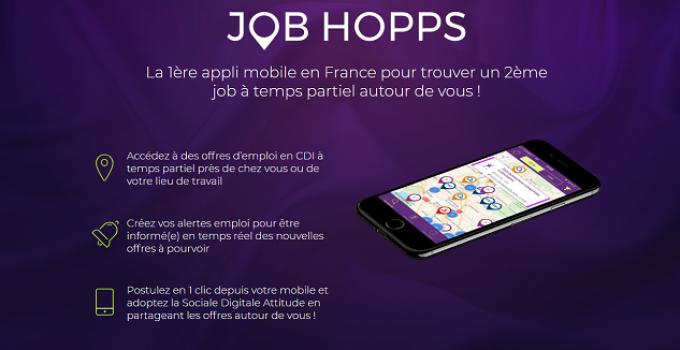 job hopps