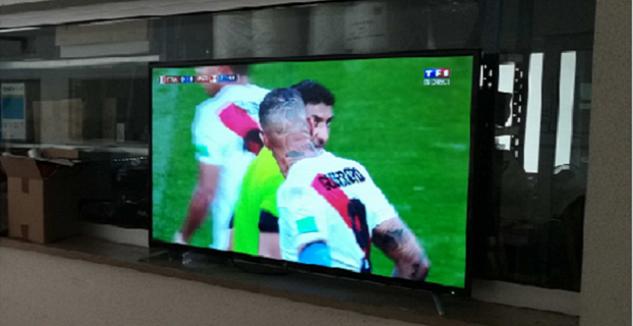Coupe du Monde : des moments de convivialité pour le centre de Mulhouse