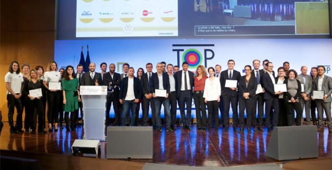 Adrexo, lauréat 2018 du TOP 10 des recruteurs de la diversité