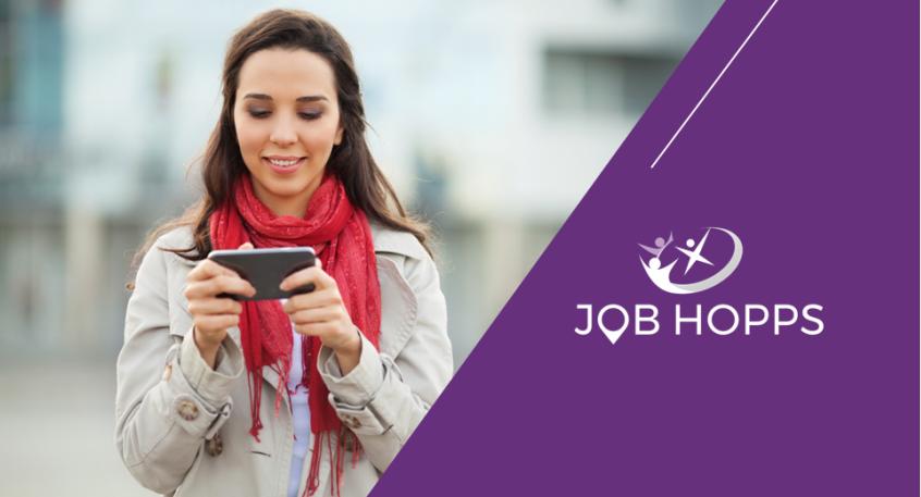 Retrouvez l'actualité Job HOPPS